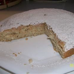 Cinnamon Supper Cake Recipe