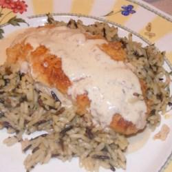 Chicken Cordon Bleu II photo by Annie - Allrecipes.com - 58383