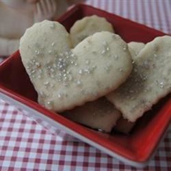 Photo of Tender Shortbread by Carol
