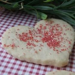 Photo of Shortbread by Norita Solt