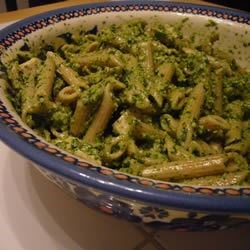 Fabulous Cilantro Pesto
