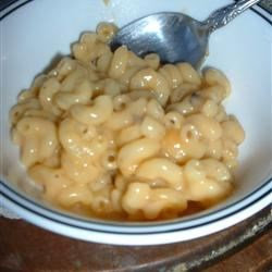 Photo of Simple Mac and Cheese by BENNETT.MAYO