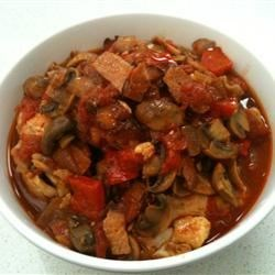 Authentic Hungarian Goulash Recipe