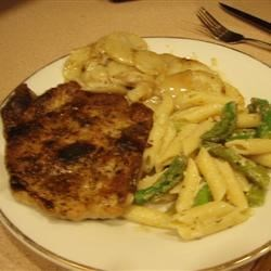 Photo of Pork Chop and Potato Casserole by Valkyrja