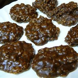 Photo of Peanut Butter Oatmeal Cookies II by ACME