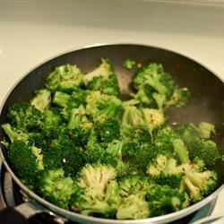 brilliant sauteed broccoli photos