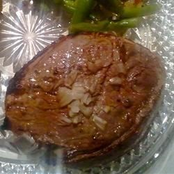 Easy Yet Romantic Filet Mignon Recipe