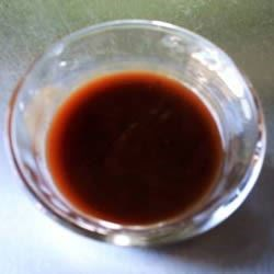 Grampa Dave's Texas Chainsaw Bar-B-Que Sauce Recipe