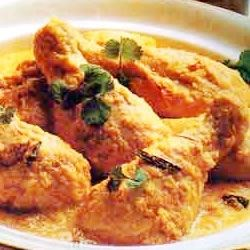 Photo of Chicken Korma by NAJWA ..
