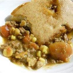 Mexican Shepherd's Pie