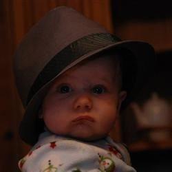 My little Eli
