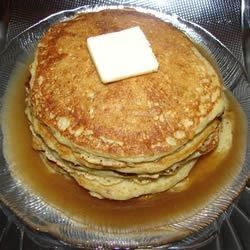 Photo of Oatmeal Pancakes by Florence  Groves