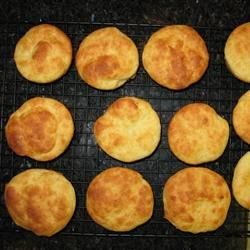 Photo of Ricotta Bread by Jenet  Cattar