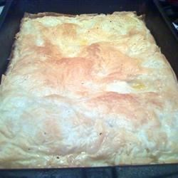 Cheese Borek Recipe