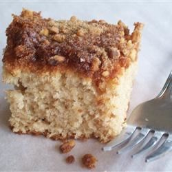 Photo of Overnight Coffee Cake by Amy Posont
