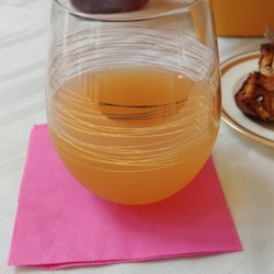 Pear Mimosa