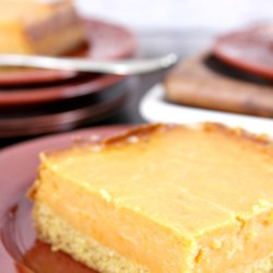 Gooey Sweet Potato Butter Cake