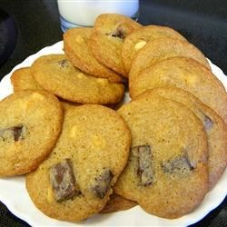 Photo of Slightly Spicy Chocolate Chip Cookies by Sandra