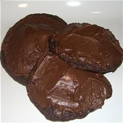 Chocolate Drop Cookies II Recipe