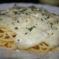 Gorgonzola Cheese Sauce
