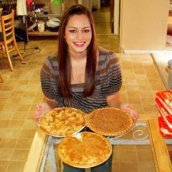 My Pies!