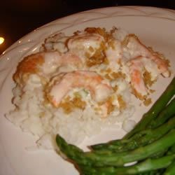 Shrimp Versailles Recipe