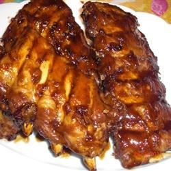 Filipino Ribs Recipe