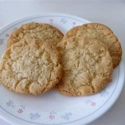 Mayonnaise Cookies Recipe