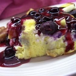 Blueberry French Toast Recipe