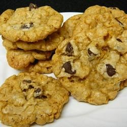 Dishpan Cookies III