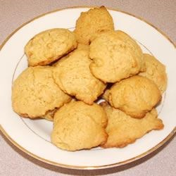 Better Butter Cookies Recipe