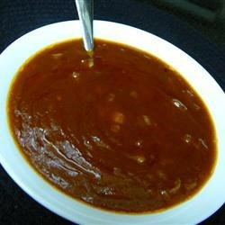 Photo of Grandpa Crotts BBQ Sauce by Shannon Crotts