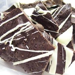 Espresso Bark Recipe