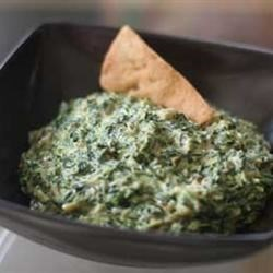 Photo of Indian Curried Spinach Dip by Eric