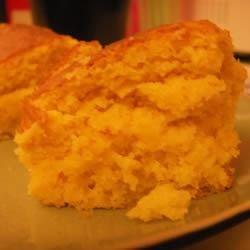 golden sweet cornbread photos