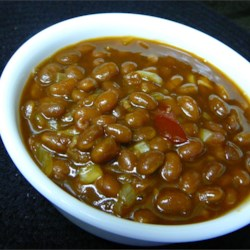 Better Baked Beans Recipe