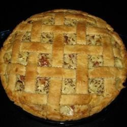 German Zwiebelkuchen (Onion Pie) Recipe