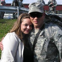 Mike & Jessi 2007