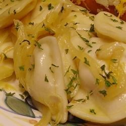 Quick and Easy Pierogies Recipe