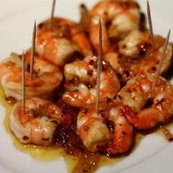 Shrimp pasta all recipes