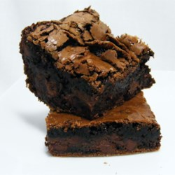 Boyfriend Brownies