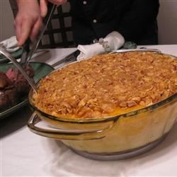 Autumn Squash Casserole Recipe
