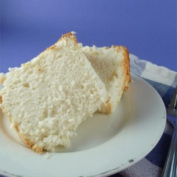 Homemade angel food cake recipe allrecipes forumfinder Gallery