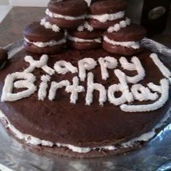 Aunt Rosie's Gob Cake