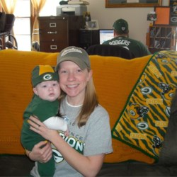 Packer Backers!
