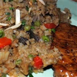 Photo of A Fragrant, Spicy Rice by Julia