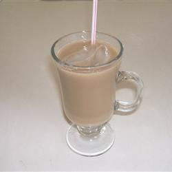 Photo of Almond Mocha Ice Coffee by Makers of LACTAID® Brand Products