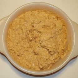 Photo of Sun-Dried Tomato-Flavored Hummus by Kathleen  Tribble