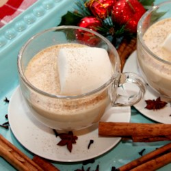 Baileys Almande Dairy-free Almondiest Hot Chocolate