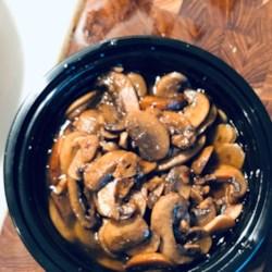superb sauteed mushrooms printer friendly